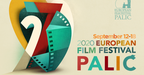 27TH EUROPEAN FILM FESTIVAL PALIĆ IN NEW TERM FROM SEPTEMBER 12 TO 18
