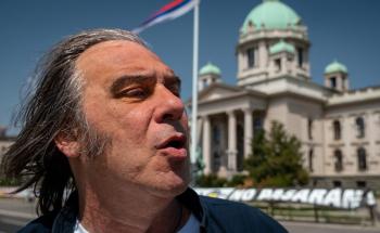 Goran Radovanović
