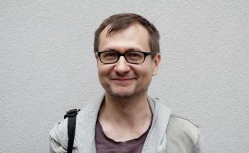 Anton Sidorenko