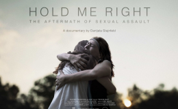 HOLD ME RIGHT