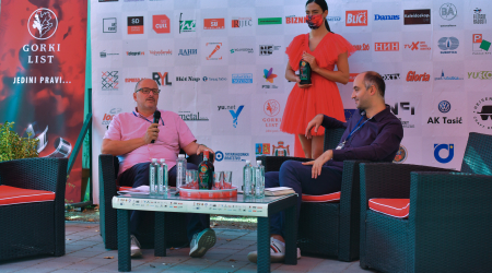 Igor Toholj: We are trying to bring great documentaries of European cinema