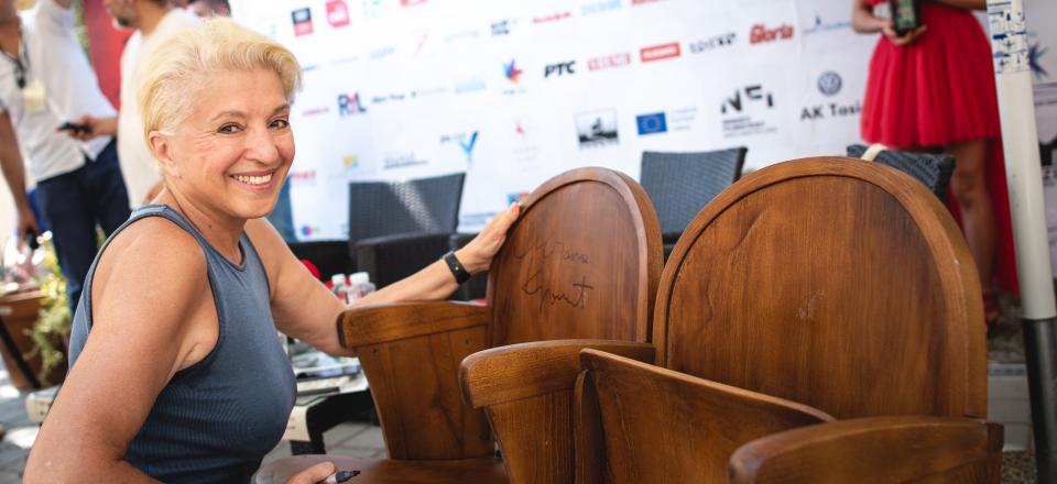 Mirjana Karanović: Festival evropskog filma Palić je postao prepoznatljiv u čitavom regionu