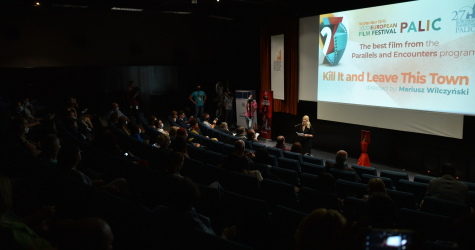 The 27th European Film Festival Palić officially closed