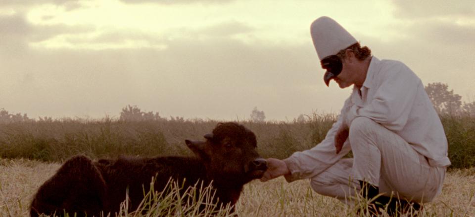 """Kritika filma """"Lost and Beautiful"""", Pietro Marcello"""