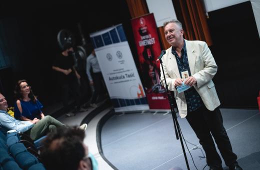 Bioskop Eurocinema - 27th EFF Palić