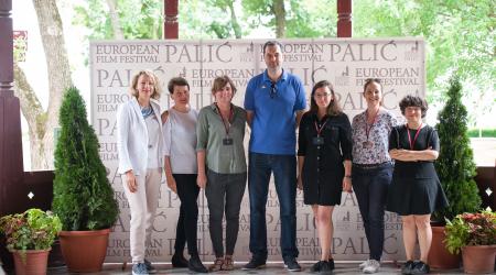 Festival evropskog filma Palić dobio podršku Kreativne evrope za razvoj mreže festivala