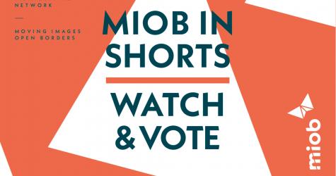 Gledaj i glasaj za najbolji kratki film MIOB selekcije!