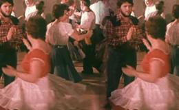 SQUARE DANCE HYPNOTIST