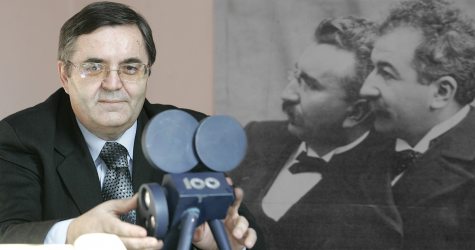 RADOSLAV ZELENOVIĆ, FESTIVAL DIRECTOR