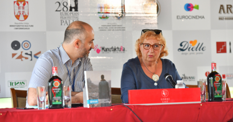 Press Conference 19th July