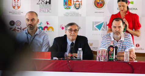 Press Conference 18th July