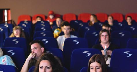 Abazija Cinema 19th July