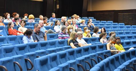 Eurocinema 19th July