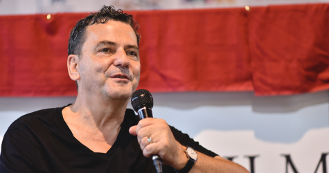 Interview with Christian Petzold