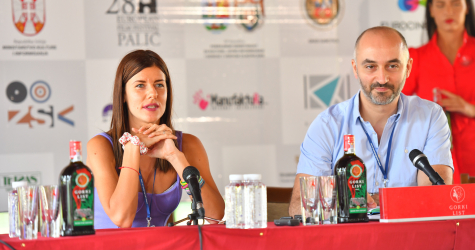 Press Conference 20th July