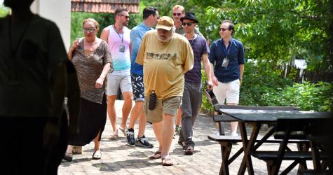 Picnic Lunch - Majkin Salaš - 21st July