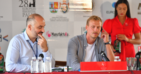Press Conference 21st July
