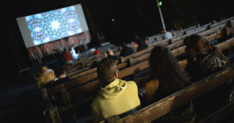 Abazija Cinema 20th July