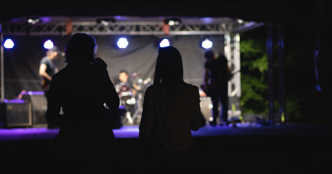 Festival Party - Nafta 20th July