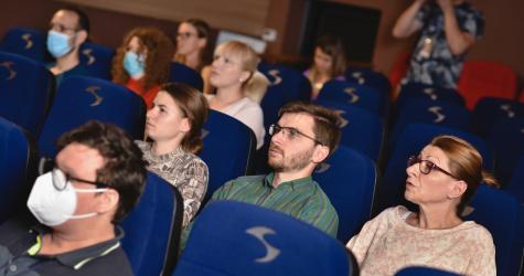 Abazija Cinema 21st July