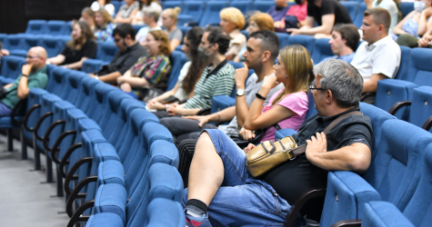 Eurocinema 21st July