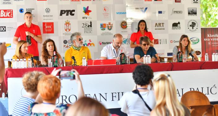 Milutin Petrović and Bad Blood: It was a destiny