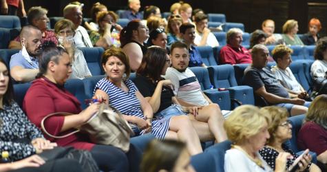 Eurocinema 22nd July
