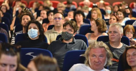 Abazija Cinema 22nd July