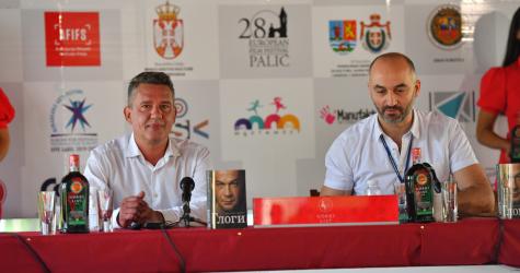 Press Conference 22nd July
