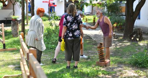 Picnic Lunch - Rokin salaš - 22nd July