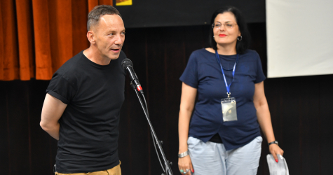 Eurocinema 23rd July