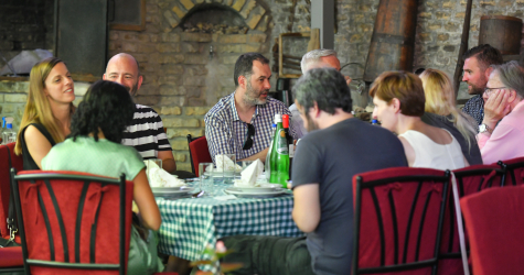 Picnic Lunch - Tinel - 23rd July