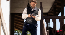 28 th Palić Film Festival - Gorki List Audience Award goes to Bad Blood by Milutin Petrović